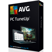 AVG PCTuneUp 2015