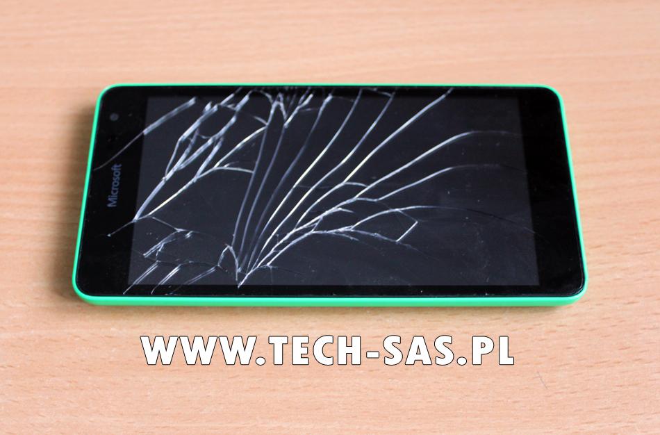 Serwis Nokia lumia 535