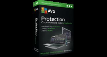 Nowe wersje programów AVG dla domu i małego biura