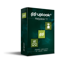 uplook helpdesk