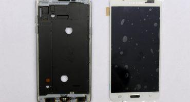 Wymiana dotyku/LCD Samsung Galaxy J7 (SM-J710FN)